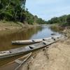 8日目:アマゾン先住民族コミュニティ・サンマルティンでの滞在 (3)