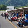 タカス8時間耐久ミニバイクレース(決勝)