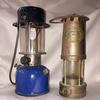Old Lamp の話 マイナーズランプ  -  カンブリアンランタン