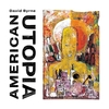 久しぶりな名盤POP(Excellent CD POP after a long absence):AMERICAN UTOPIA / DAVID BYRNE  (WITH BRIAN ENO) (2018.4.1)