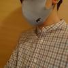 第105回 Scye(サイ)のマスク再び! マスク社会でお勧めのおしゃれマスクは?