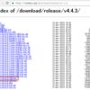 AWS LambdaでのS3画像アップロードをトリガーとしたリサイズ(サムネイル作成) (1/2) ローカルPC上の準備