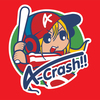 2017年のA-Crash!!について