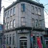 米子の建築