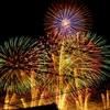 花火は夏の記憶、やっぱり日本の夏に似合うのかな