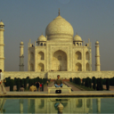 30年前のインド旅行記