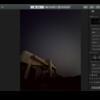 MacOSの写真アプリでRaw現像 金曜日
