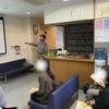 アスティ歯科クリニック 小川 優先生に特別講演をして頂きました。