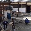 1 東大寺 二月堂 お水取り/お松明下ごしらえ