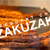ジャパンスイーツZAKUZAKU|新しい食感のクロッカンシューとふんわりカスタードが美味しいinシンガポール