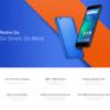 【ワイモバイル対応格安中華スマホ】Xiaomi Redmi Go(シャオミー レッドミー ゴー)【Android Go/8,435円!】