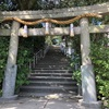 カタカムナゆかりの場所、保久良神社へ行ってきました(神戸市東灘区)