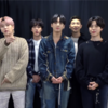 「BTS PERMISSION TO DANCE ON STAGE」公演