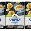 韓国で流行りのホットクチーズ入り!