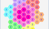 Hexagonal Gridのさらなる高率化(スパイラル・ハニカム・インデックス)