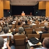 第50回「新現役宣言フォーラム」の開催