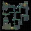 【DUST2】 MAP名称