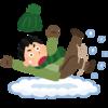 大雪に見舞われた雪に弱い関東地方・・・