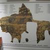モザイクの街マダバで見た世界最古のマダバ地図