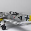 1/32 ハセガワ Bf109 G-14 冬季迷彩