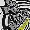 GO FOR IT, BABY -キオクの山脈-/Into Free -Dangan-