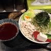 鯉のぼり@中野の激辛つけ麺