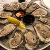 チャールストンのNo.1 オイスター・バー Pearlz Oyster Barのハッピーアワーで牡蠣をたらふく食べました…