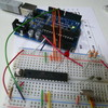 Arduino ISPを使ってATmega8/168Pにbootloaderを書き込む