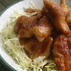 今夜は 鶏むね肉の簡単炒め 作っちゃお(^^♪