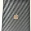 【wraplus for iPad Air ブラックカーボン】レビュー!MacBook Proに続く、第二弾!