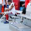 【ジャイアンツ】頼りの綱のRBサークオン・バークレーが足首怪我で欠場