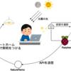 RaspberryPi 4+NatureRemo APIで暗くなったら自動で照明をつけさせてみた【自作】