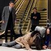 加賀まりこ 遠藤雄弥『相棒16』 最終回SP「容疑者六人~アンユージュアル・サスペクツ」
