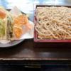10分作成ブログ Part6  「蕎麦」について