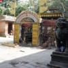 ネパ-ルの宮廷と寺院・仏塔 第141回  カトマンドゥ市内の寺院と仏塔