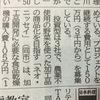 お陰様で神戸新聞に掲載されました!