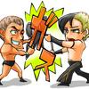 G1クライマックス3日目!鈴木軍対決、鈴木みのるVSタイチ。ゴールではなくスタートになった師弟対決!