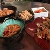 【和料理レシピ】レンコンのきんぴら・レンコン野菜の味噌炒め・ 肉じゃが・プチトマトの肉巻き