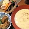 9月15日(土)は、通常営業日。日替りランチ膳&手作りケーキメニューです。