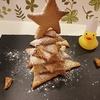 ホットケーキミックスで作る 簡単クッキーの作り方
