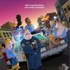 【Netflix】パラダイス警察っていうアニメが頭おかしい件