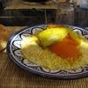 モロッコ1人旅行記 2泊3日サハラ砂漠ツアー  1日目 ワルザザードへ移動 ツアーのランチは別料金です