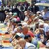 「神殿の丘」で検問、イスラム教徒が猛反発