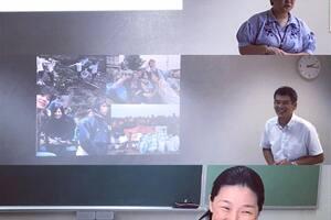 住教育セミナー in 京都 2回目