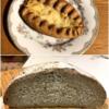 キートスのパン