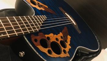 押尾コータローみたいなソロギターにハマったので超絶技巧なギタリストを一気に紹介します