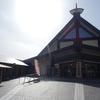道の駅:大社ご縁広場(島根県出雲市)