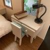 ミニチュアルームの作り方③(家具作り)