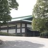【皇居】桜咲く乾通り一般公開 二重橋 坂下門 宮殿 富士見櫓