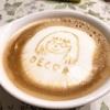 【2018.11.28】チンジャオロースがリニューアル……?・人型decoラテアート!